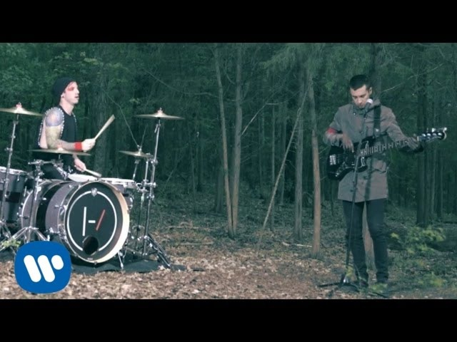 Twenty One Pilots - Ride (Video).