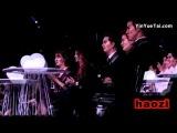 HD FANCAM 141203 SNSD Tiffany - KPOP Fan's Choice Female TTS 2014 MAMA