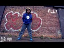Flako by ALEX | THECAGE - LEGION X | Art Through Hip Hop