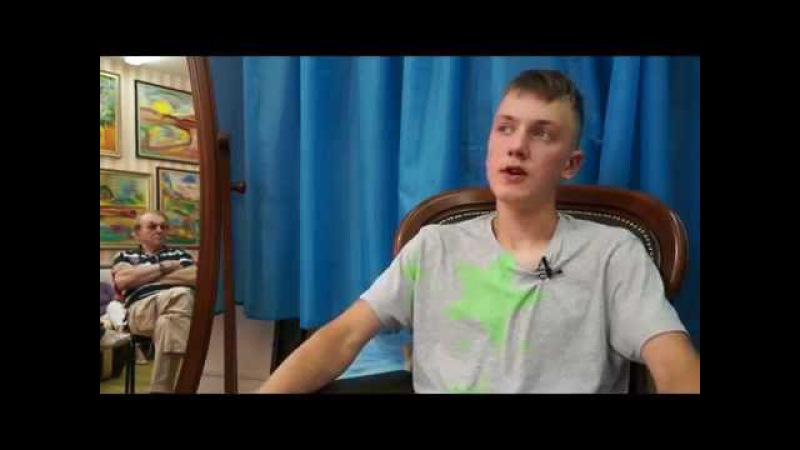 Вылечившся от ОКР и невроза навязчивости с ритуалами. Костя (Минск-Нижний Новгород)