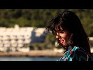 Sunlounger featuring Alexandra Badoi - I'll Be Fine (Official Music Video)