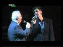 Хачатур Танкян и Серж Танкян. Мартики ергы (песня бойца)
