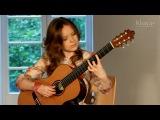 J. K. Mertz, Romanze, performed by Tatyana Ryzhkova