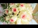 Букет из белых роз. ИРИНА КРУГ и ВИКТОР КОРОЛЕВ. 2014 г. Very beautiful music.