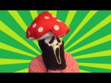 PRIVATE GHOSTFACE STYLE (SCREAM) - GANGNAM STYLE PARODY - PSY (