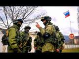 Как бы это было?! Поход современной российской армии в Западную Европу.