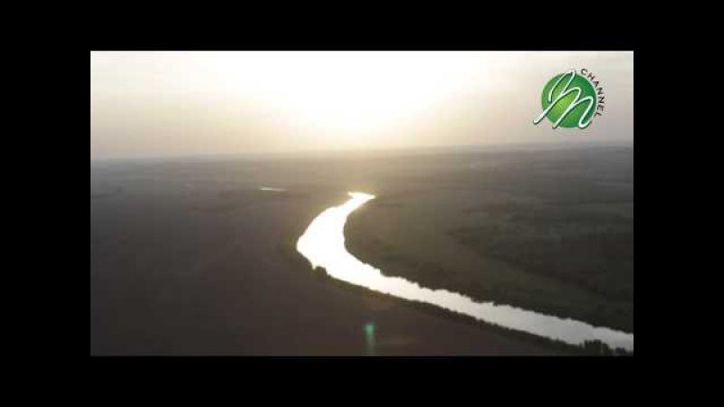 Turgenev Channel & fly48 ru Полет на параплане Липецк Воронеж Елец