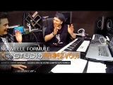 Quentin Mosimann I DRUM U (Logic X)  Studio RDV 5 - MJ Tutoriels