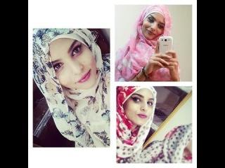 Easy Summer Hijab Styles/Tutorials   ANNOUNCEMENT   Shamshom Brunette