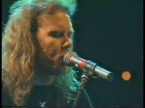Metallica - Nothing Else Matters - 1993.03.01 Mexico City, Mexico Live Sht audio