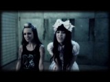Lolita KompleX feat. Kitty Casket - All The Things She Said t.A.T.u Cover version (Official Video)