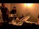 Trent Reznor Peter Murphy Atticus Ross Jeordie White Nightclubbing live 23 06 06
