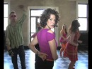 "Cyrille Aimée ""Wanna Be Starting Something"" tribute to Michael Jackson."