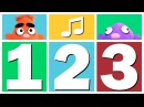 Count 1 2 3 | Counting Song for Kids | Pancake Manor