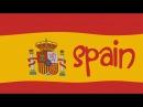 Spain Fun Fact Series EP45 Mocomi Kids