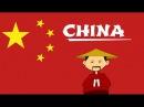 China Fun Facts Mocomi Kids