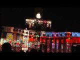 Круг света 2014.ВВЦ.Мексика.light circle Mexico