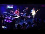 8/9 - What about me - Snarky Puppy dans RTL JAZZ Festival