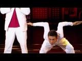 сумашедший #танец парней из киргизии на тнт #кастинг 1 сезон