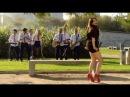 Natalia Oreiro 2013 Con Agapornis en Solamente Vos