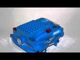 Полиция будущего | The future police (Лего | Lego)