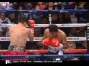 Joseph Diaz, Jr. vs. Raul Hidalgo