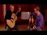 Davy Graham &amp Bert Jansch The Parting Glass