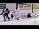 Гусев сделал гол Магогину / Gusev's incredible move and assist on Magogin