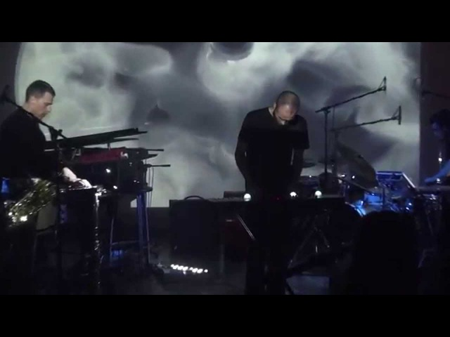 Fogh Depot - 2015.09.25 - live in DOM, Moscow