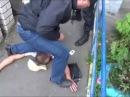 Спецназ ФСКН Задержание парочки наркоторговцев