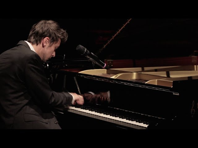 This piano song is very fast Key Engine Luca Sestak Duo live