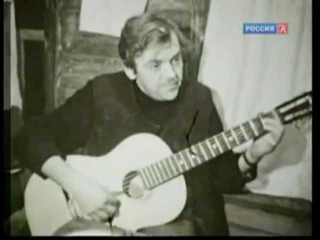 Юрий Коваль Две песни