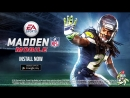 Android Madden NFL Mobile Trailer