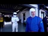 Top Gear - 10 сезон 9 серия (24-х часовая гонка на выносливость в BMW 330d) [перевод Россия 2]