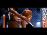 Маска обезьяны / The Monkey's Mask - Recoil (Alan Wilder) - Jezebel instrumental, striptease scene