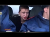 Ржачное видео!!! Пацан разбил папину машину!!! Ржачь до слёз!!!