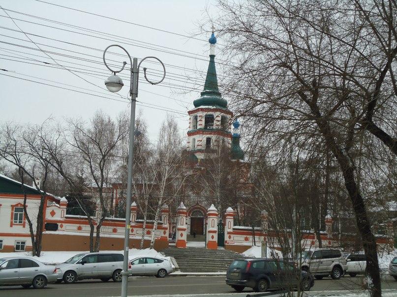Владимир Казанцев | Иркутск