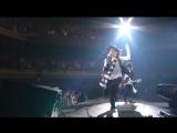Acid Black Cherry 2009 tour Q.E.D - 09. Black Cherry Live