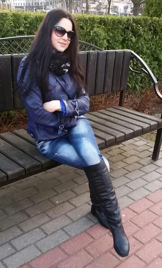 Таня Баханькова, Новополоцк - фото №11