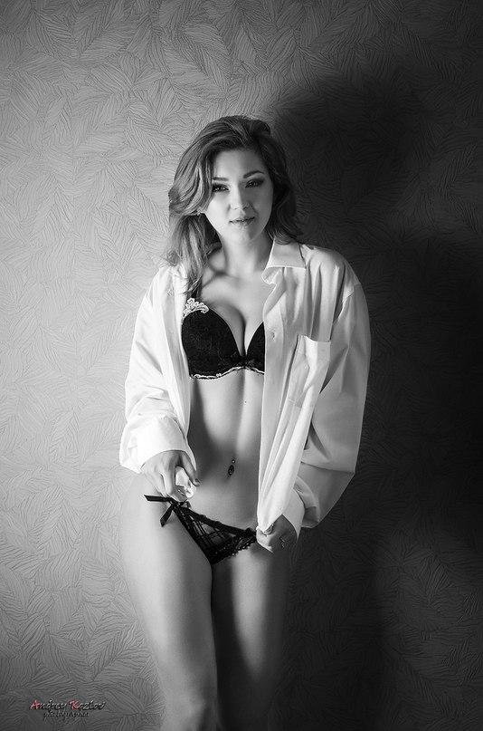 Дарья Усманова |