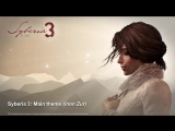 Syberia 3 - Main theme (Inon Zur)