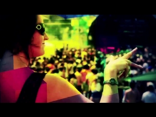 Tiësto Hardwell - Zero 76 (Official Music Video)