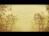 Футаж Осень 2