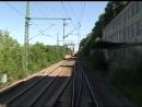Fuhrerstandsmitfahrt E 189 40082 Weil am Rhein - Freiburg 23