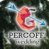 "Свадебное агентство ""Percoff wedding"""
