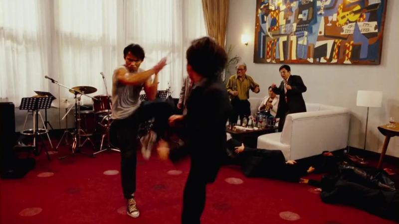 Tony Jaa The Protector (Tom Yum Goong 2005) HD 1080p p3