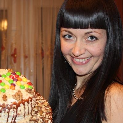 Алена Казанцева