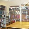 О библиотеке и литературе