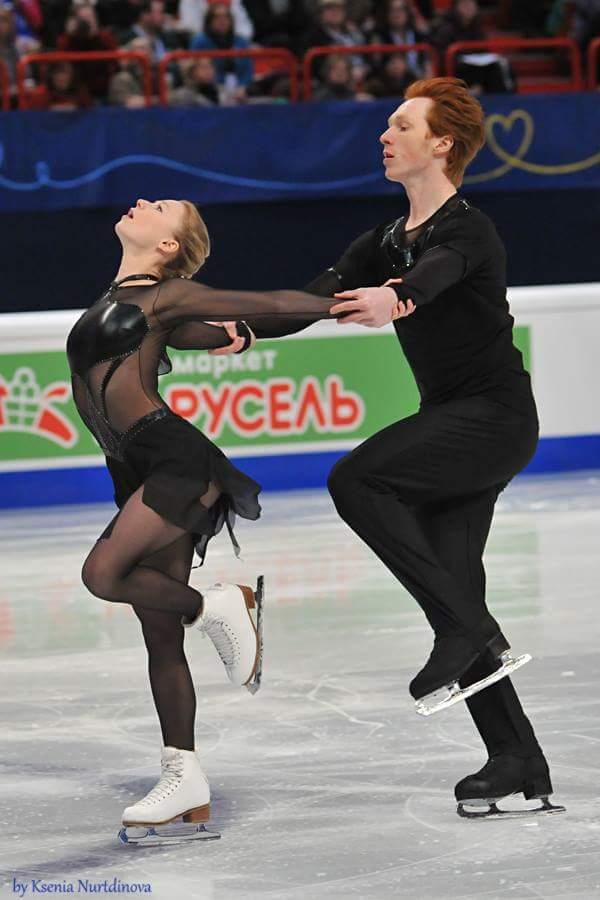 Евгения Тарасова - Владимир Морозов - Страница 3 YRu_Jrr3e6Y