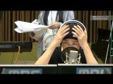 151012 MBC FM4U 타블로와 꿈꾸는 라디오 - 선곡의 정석 with 에픽하이  아이콘